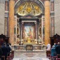 Papa Francesco lancia la maratona di preghiera per la fine della pandemia. Mancuso:...