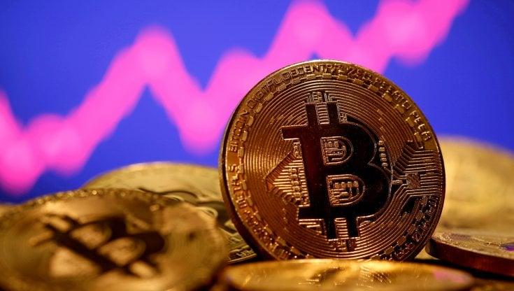 come raddoppiare il tuo bitcoin