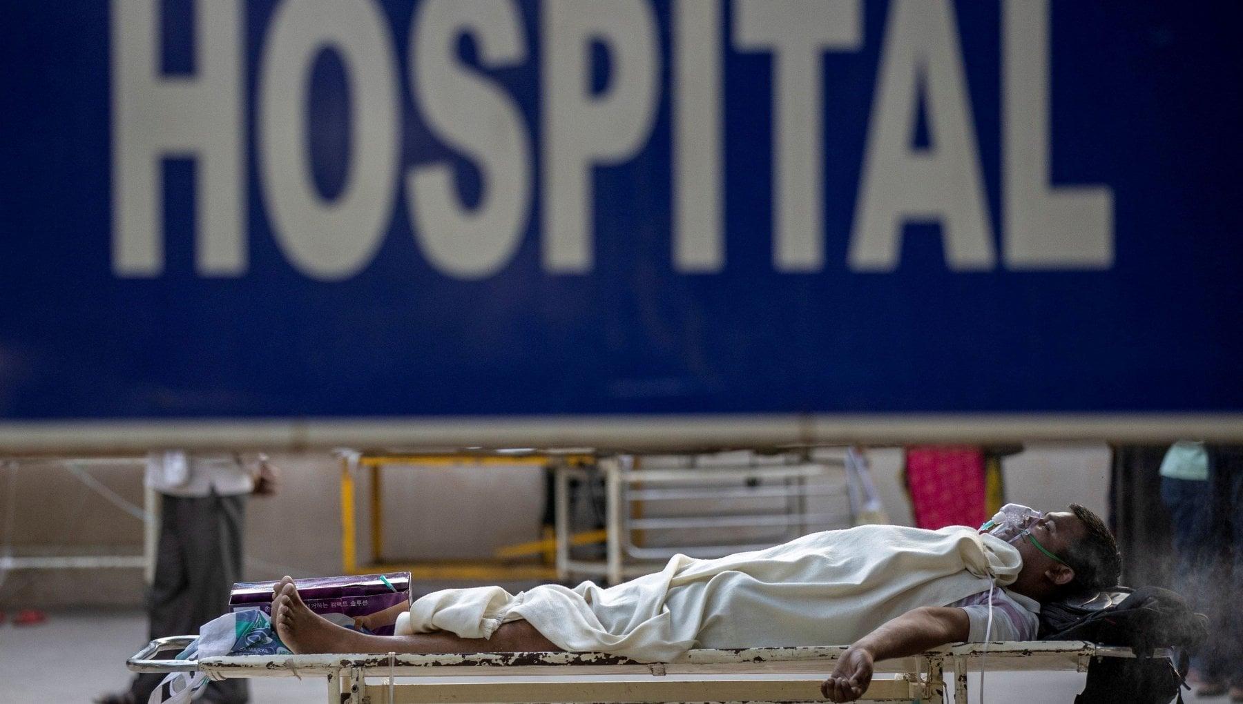 082452777 27870e39 c816 4055 9167 3d2902957ce5 - Coronavirus nel mondo: il dramma dell'India, quasi un milione di casi in 3 giorni
