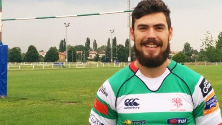 Jayden Hayward, lettera per il figlio malato: Voglio stargli vicino, lascio il rugby internazionale