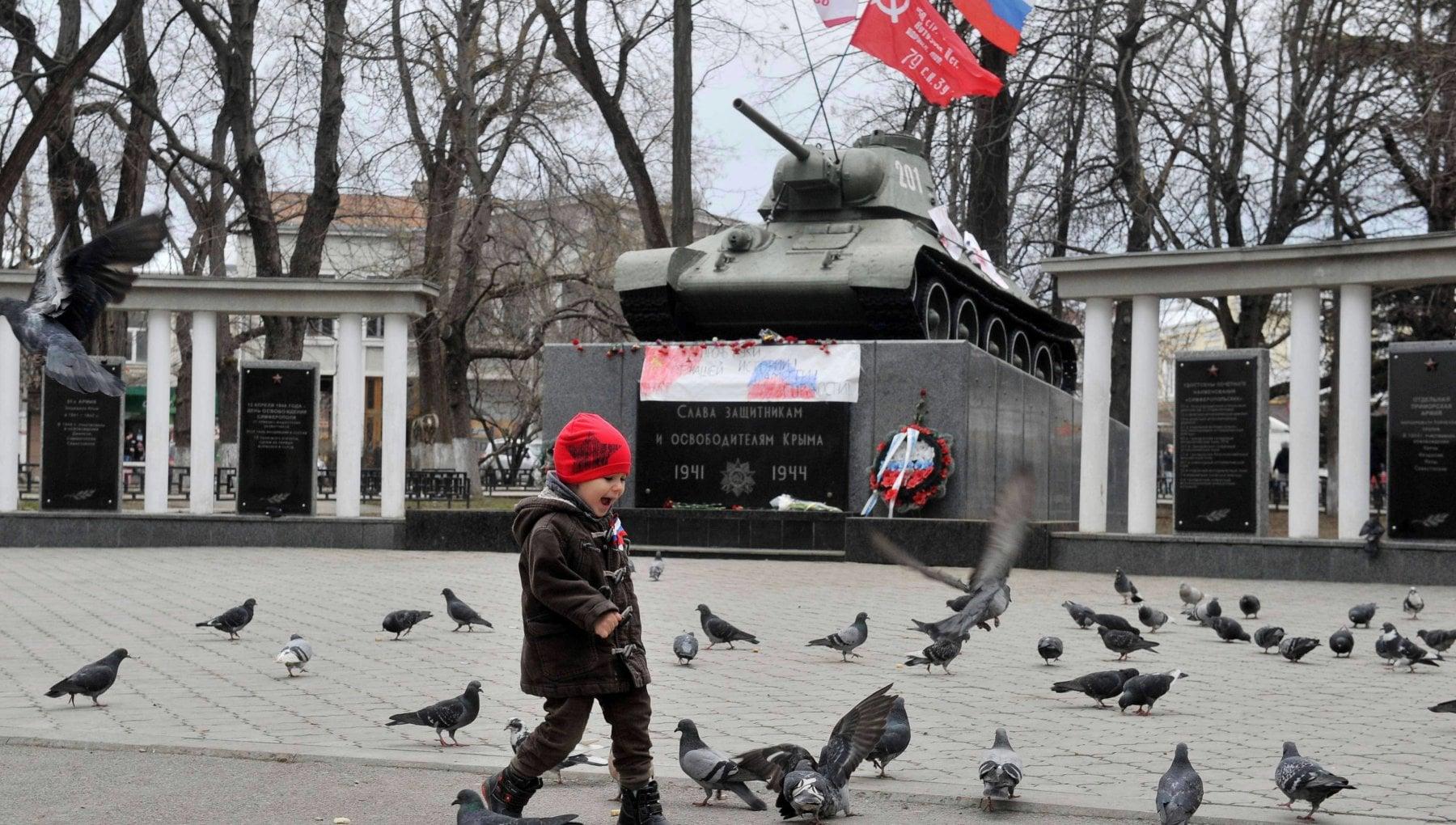 """185129399 a0b21970 0904 4f1b b7d0 3292fb387d3f - Dzhemilev, capo dei Tatari di Crimea: """"Oggi siamo più perseguitati che nei tempi sovietici"""""""