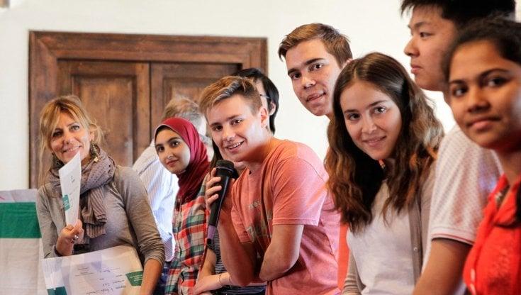 Ripartono i viaggi Intercultura, 1.600 studenti in 50 Paesi del mondo