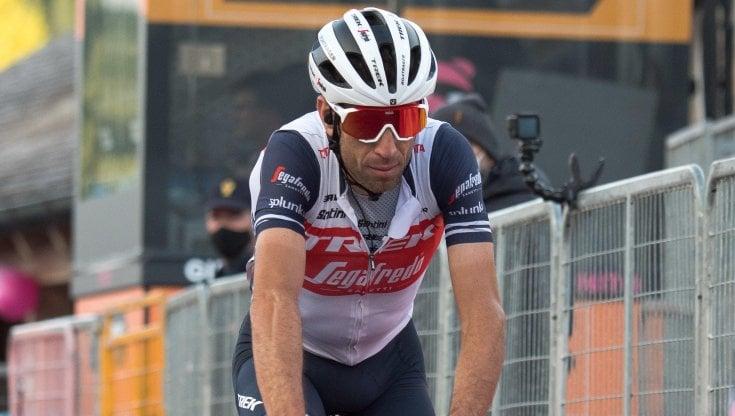 Ciclismo, Nibali ha recuperato: sarà al via al Giro dItalia. Non sono al top ma voglio lasciare un segno