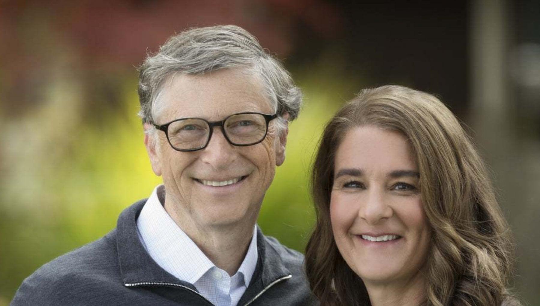 224950009 d7d386b4 1190 41e4 9d1f fba3e20ba522 - Bill e Melinda Gates, è divorzio: annunciata la fine del loro matrimonio