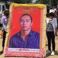 Myanmar, una generazione perduta tra arresti e sparizioni