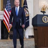 Revoca dei brevetti sui vaccini, la svolta di Biden per aiutare l'India e i Paesi più...