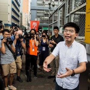 """060453622 250ee1cc c14b 4ac5 9018 f323ecb435cd - Honk Kong, approvata la riforma elettorale voluta da Pechino. Il governo solo """"ai patrioti"""""""