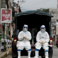 Coronavirus nel mondo, New York vuole offrire il vaccino J&J a tutti i turisti