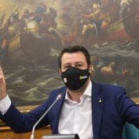 """Centrodestra, candidati sindaco. Salvini: """"Sono mesi che cerco di concludere. Ma gli..."""