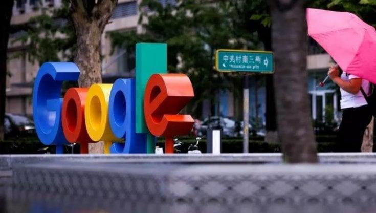 Addio alle foto gratis su Google: sopra i 15 Gb bisognerà pagare