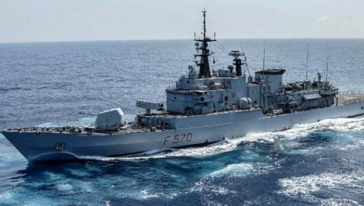 Libia, la guardia costiera spara contro pescherecci italiani: ferito il  comandante dell'Aliseo - la Repubblica