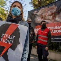 """Varsavia contro Praga: """"Non aiutate il turismo abortivo"""""""