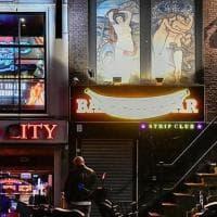 """Amsterdam, addio quartiere a luci rosse. Ecco il progetto per il nuovo """"centro erotico"""""""
