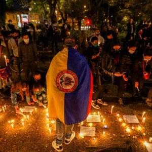 092700599 6472b7e6 b3c8 41c5 b4f7 7f4569e46957 - Colombia, a Cali il governo schiera l'esercito contro le proteste