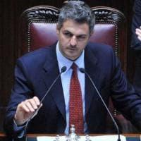 """Forza Italia, Baldelli: """"Dopo il taglio dei parlamentari servirebbe una riforma per il..."""