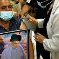"""La svolta in Iraq: """"Se si vaccina Moqtada al-Sadr lo faccio anche io!"""""""
