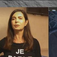 """Laura Boldrini racconta il tumore in tv: """"Scoperto per caso, un'onda anomala che mi ha..."""