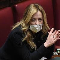 """Amministrative, centrodestra in lite. Meloni scrive a Salvini: """"Mai detto alcun no ai..."""