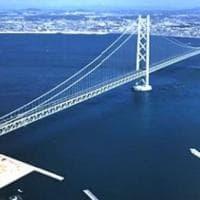 """Ponte di Messina, i tecnici del ministero: """"Profonde motivazioni per farlo"""""""