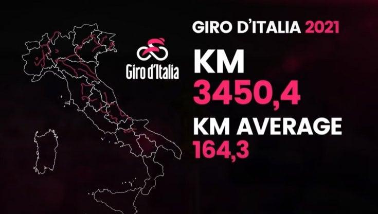 Giro, Ganna contro tutti nella crono di Torino. Si parte alle 14