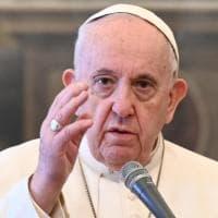Papa Francesco: sospendere i brevetti, l'accesso al vaccino sia per tutti