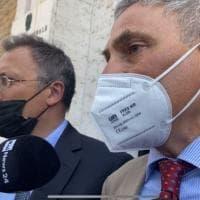 """Csm e caso Amara, Storari interrogato a Roma: """"Davigo era titolato a ricevere quegli..."""