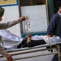 """Strage di studentesse a Kabul: """"Attacco al futuro dell'Afghanistan"""""""