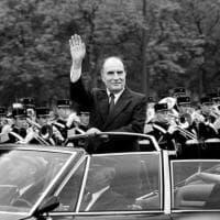 """Quarant'anni fa """"la force tranquille"""" di Mitterrand. Ma che cosa resta oggi dei socialisti..."""
