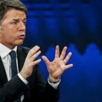 """Caso Report, Matteo Renzi querela gli """"ignoti"""" che hanno filmato l'incontro con lo 007 a..."""