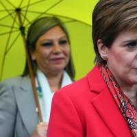 """In Scozia vince l'indipendentismo. Sturgeon: """"Nuovo referendum"""""""
