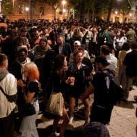 Coronavirus nel mondo. Spagna, addio al coprifuoco: notte di festa a Madrid e Barcellona....