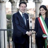 """La battaglia per il Campidoglio, Gualtieri si candida a sindaco di Roma: """"Farò le..."""