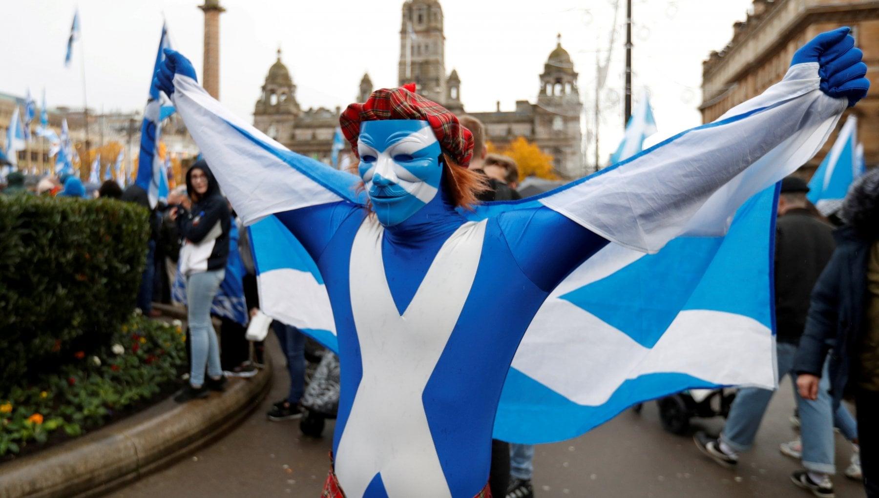 """183554731 b966b37d cb66 40de b79a 61941eb939fa - Indipendenza sì o no? """"Dialogo"""" tra Irvine Welsh e Ian Rankin sul futuro della Scozia"""