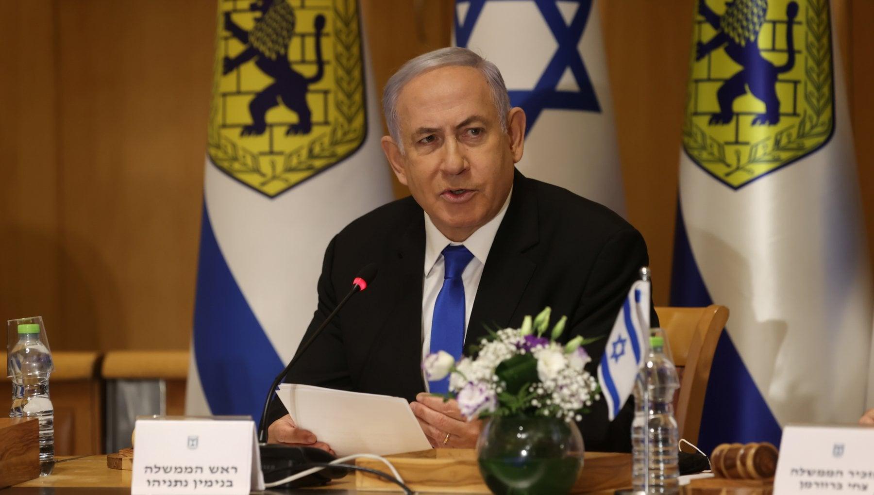 """195322111 bd4b7a0e 4a2d 48aa afee fa1cf753b3b5 - Israele, posticipata l'udienza sullo sfratto dei palestinesi a Sheikh Jarrah. Netanyahu sugli scontri: """"Risponderemo con forza a atti di aggressione"""""""