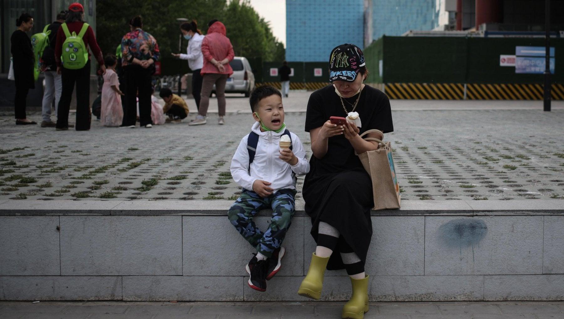 114905260 5b55d746 3a0d 4260 95cd 1a14311e395b - Cina, perché il calo della crescita della popolazione potrebbe frenare l'economia del Dragone