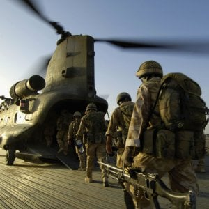132727150 93b59798 0999 46a2 bd52 62526defeb66 - Afghanistan, i Talebani sono arrivati a 30 chilometri da Kabul