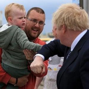 181358624 f215d331 0768 4f40 af1b 0f491401bc0b - Regno Unito: addio a William Shakespeare, il primo uomo a ricevere un vaccino anti-Covid