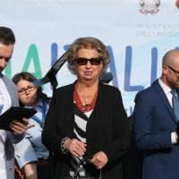 """Maria Falcone: """"Dall'ergastolo il mafioso può uscire solo collaborando con la giustizia"""""""