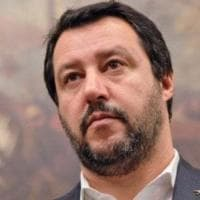 """Lega: """"Salvini minacciato di morte per l'appoggio a Israele"""". La solidarietà della..."""