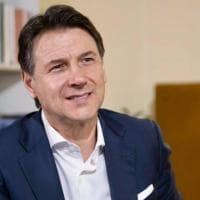 """Conte rilancia l'alleanza Pd-M5S per Torino: """"Un candidato civico"""""""