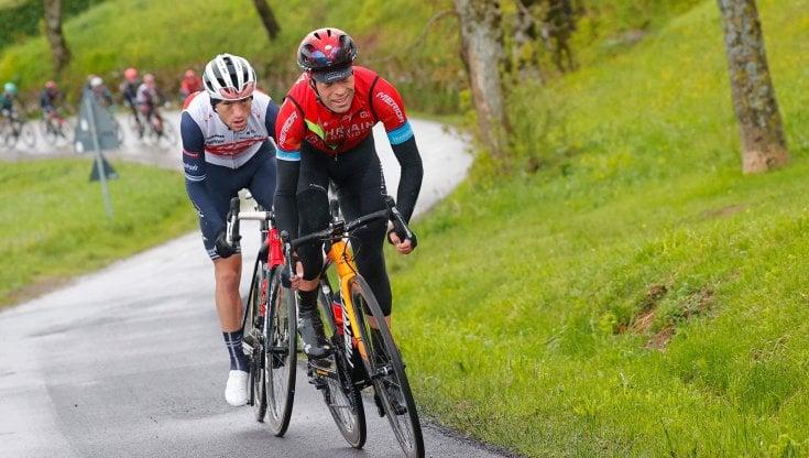 Giro, la classifica avulsa dei big: Vlasov davanti, bene Ciccone