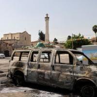 Israele, il fronte interno: arabi israeliani attaccano sinagoghe, ristoranti e case