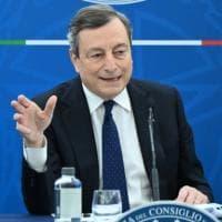 Governo, Draghi premier: nessun compenso per l'incarico