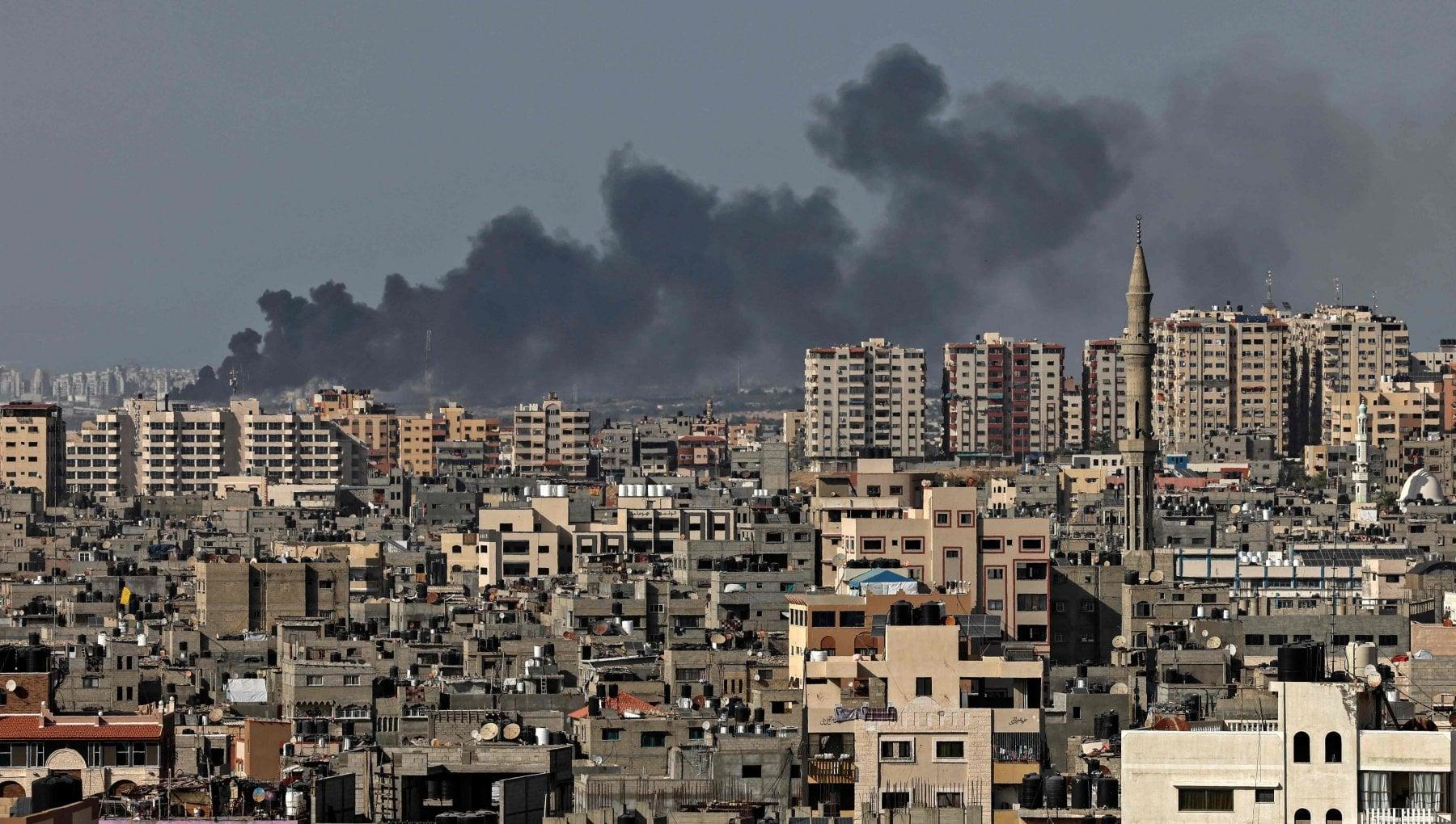 """213854546 98ec1906 1c28 4edd a533 4e1fca1e5c0e - David Grossman """"A rischio il fragile equilibrio di Israele: così perdiamo tutti"""""""