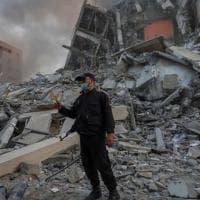 Finora 1.500 razzi lanciati su Israele, allarme anche nel nord. Intensificati i raid...