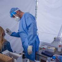 Coronavirus Italia, il bollettino di oggi 14 maggio: 7.567 nuovi casi e 182 decessi