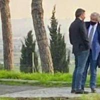 Servizi segreti, incontro Renzi-Mancini: il Copasir chiede a Draghi di aprire un'inchiesta...