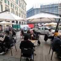 Covid, i nuovi colori da lunedì: Italia tutta in giallo tranne la Valle