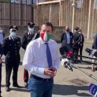 """Nave Gregoretti, il giudice assolve Salvini: """"Non luogo a procedere, il fatto non..."""