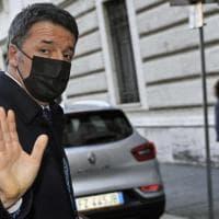 Servizi, nel caso Renzi-Mancini-Vecchione anche Conte e la crisi di governo di fine anno....